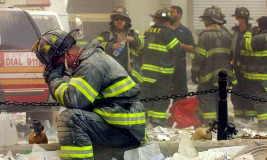 New 9/11 Victim Identified 16 Years After World Trade Center Towers Fell
