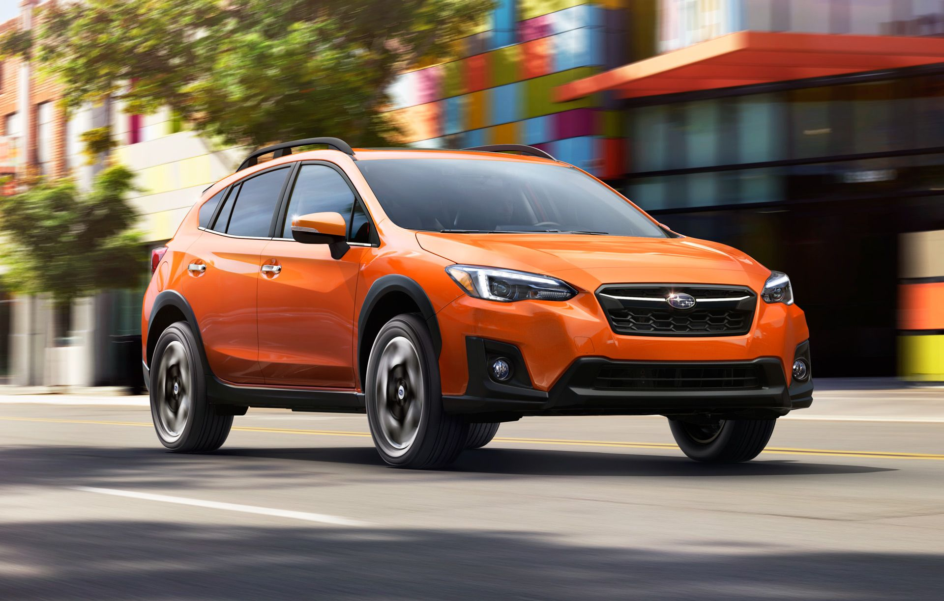 subaru canada  with a significant anniversary on the horizon  continues to grow