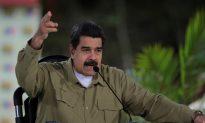 US Sanctions Eight More Venezuelan Officials, Including Chavez Brother