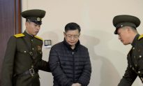 Canadian Pastor Freed  by North Korea Healthy, 'Not in Critical Condition'