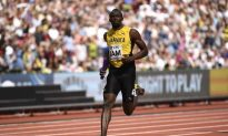 Bolt Leads Jamaica Into Final, US Run Year's Fastest Time