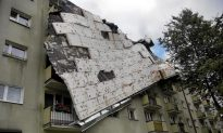 Two Girl Scouts and Three Other People Die in Storms in Poland