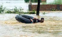 Death Toll in Nepal Floods, Landslides Rises to 49