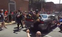 Man Accused of Ramming Car Into Crowd of Va. Protesters Failed Army Basic Training: Report