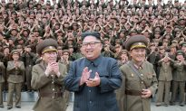 Public Execution by Anti-aircraft Guns in North Korea, Says Defector