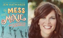 Book Review: 'Of Mess and Moxie: Wrangling Delight Out of This Wild and Glorious Life'