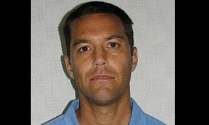 Scott Peterson (Modesto Police Department)
