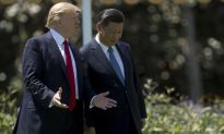 China Says it Will Continue Talking With North Korea, as Trump Seeks Tougher Action
