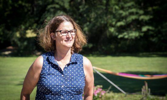 Nurse Practitioner Talks Health Care, Debt, and Morals