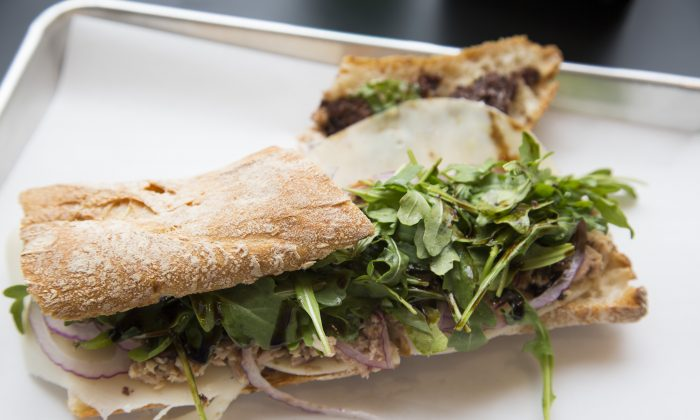 Regina's Grocery Serves Up a Family Tree of Italian Sandwiches