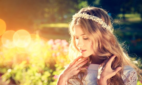 Creating Perfect Hair for Your Special Day