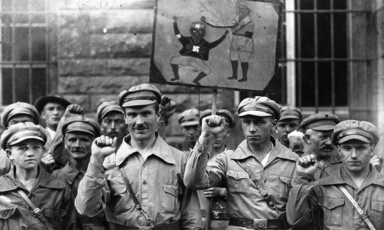 The Communist Origins of the Antifa Extremist Group
