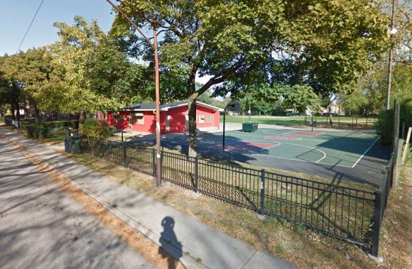 Bradley Park (Google Maps)