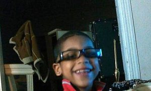 8-Year-Old Shot to Death in Tragic Accident