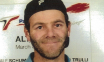 Long-Lost Dad 'Found' in Parking Lot More Than a Decade After He Vanished