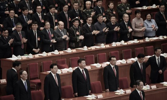 Xi Jinping Gains Control, With Allies Appointed to Top Leadership