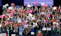 Trump's Arizona Speech Highlights Revival of American Greatness