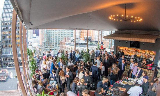 Upcoming Food and Drink Events in New York City: Aug. 26 to Sept. 9