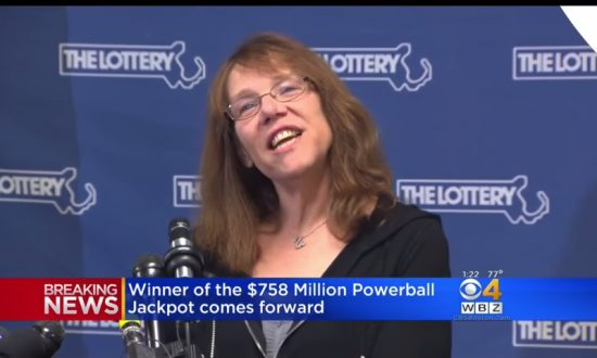 The $758 Million Powerball Winner Shares Her Winning Strategy for Choosing Numbers