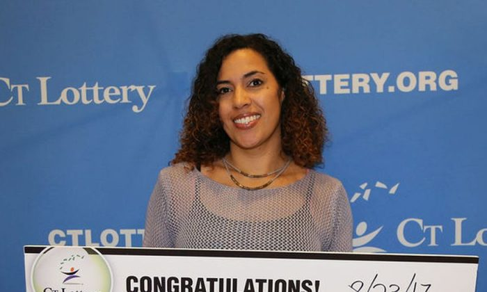 (Connecticut Lottery)