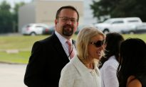White House: Gorka, a Trump Adviser and Bannon Ally, Is Out