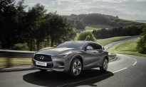 At Infiniti: It Begins and Ends With Performance