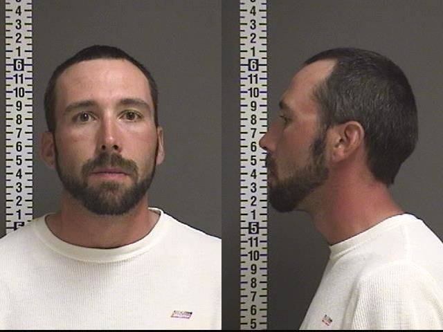 William Henry Hoehn, 32, charged with .. (Fargo Police Department)