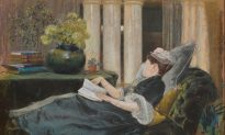 Two Gems in the 'Gilded Age Drawings at The Met' Exhibition