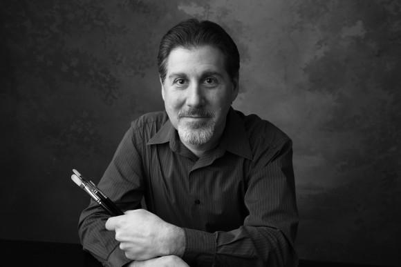 George Ceffalio. (Marc Hauser)