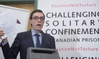 Solitary Confinement Violates the Charter, Says Lawyer