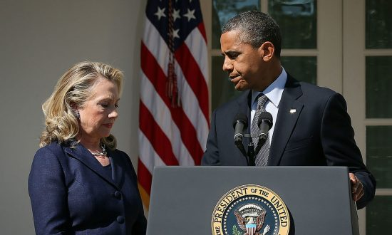 Obama Official Tried to Terminate Clinton Foundation Probe During 2016 Election, Report Says