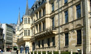 Luxembourg: A Hidden Gem in the Heart of Western Europe