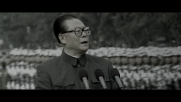 The decision to persecute Falun Gong was made by former Communist Party leader Jiang Zemin alone. Other members of the leadership favoured a more conciliatory approach, recognising that Falun Gong was peaceful. (NTD Television)