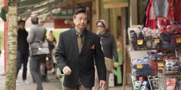 "Tzi Ma as philandering husband Bing in ""Meditation Park."" (Courtesy of TIFF)"
