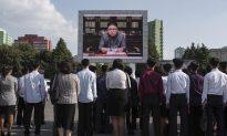 North Koreans Blocked From Celebrating 'Supreme Leader's' Birthday