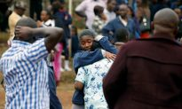 Seven Kenyan Schoolgirls Die in Dormitory Blaze: Government
