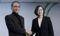Taiwan Premier Resigns to Help Shore up President's Falling Popularity