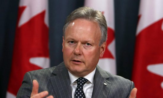 Bank of Canada Hikes Rates for Second Straight Time