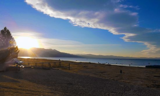 Top Ten Things to Do in Lake Tahoe this Fall