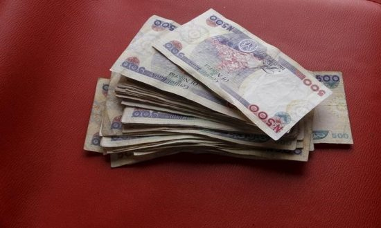 Nigeria's Economy Exits Recession but Recovery Weak