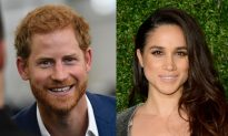 UK's Prince Harry and I Are in Love, Says US Actress Meghan Markle