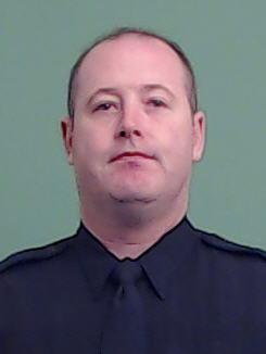 Paul Tuozzolo (NYPD)
