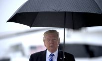Trump Says China's Xi Agrees With Need for North Korea Denuclearization