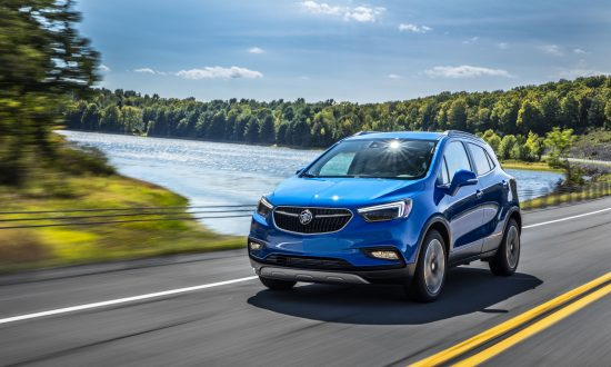 Buick: Continued Growth by Sticking to a Plan
