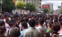 Rotted Meat Destined For Guizhou School Cafeteria Sparks Rage and Protest