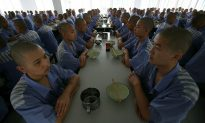 It's Jail and Hard Labor for School Bullies in Chinese Pilot Program