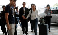 Wife of Detained Taiwan Activist to Attend His Trial in China