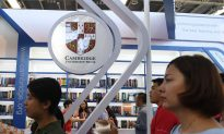 UK Publisher Rejected Request to Block Academic Articles in China