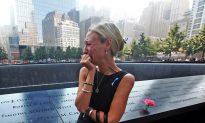 September 11's Last Found Survivor Still Stands Tall