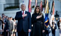 On 9/11 Commemoration, Trump Sends Message of Unity and Strength